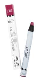 Lipstick Mighty Matte - Cerise - Le Papier