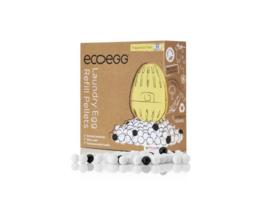 Eco Egg NAVULVERPAKKING - 50 wasbeurten - Fragrance Free