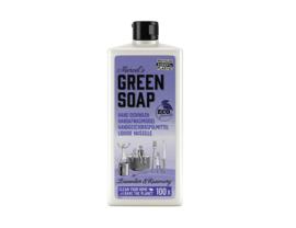 Afwasmiddel Lavendel & Rozemarijn 500ml - Green Soap