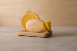 Gezichtsreiniger Bar - Sinaasappel - HappySoaps