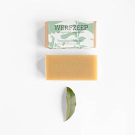 Shampoo bar - Honing - Werfzeep