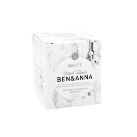 Tandpasta White 100 ml - Ben & Anna