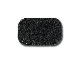 Zeepkussen bioplastic - zwart - Soaplift