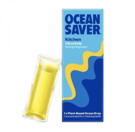 Keukenontvetter (maakt 750ml) - Citrus Kelp - zero plastic - OceanSaver