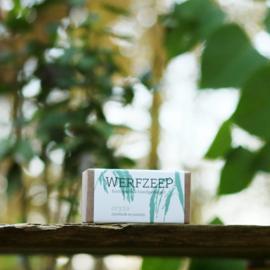 Oryzazeep 100 gram - Werfzeep