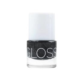 Natuurlijke nagellak  Antracite  - Glossworks
