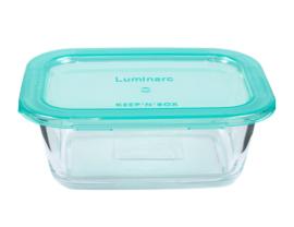 Glazen bewaarbak  -1970 ml - Luminarc