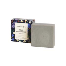 Solid conditioner (alle haartypen) 50 gram  - HelemaalShea