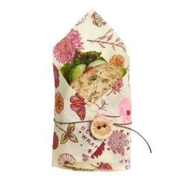 Sandwich Foodwrap  - Vegan - Bee's Wrap
