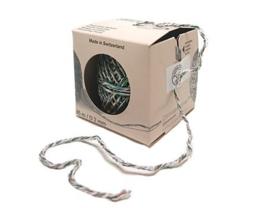 Recycled bolletje touw in doosje - 45 meter - Memo