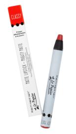 Lipstick Mighty Matte - Classy - Le Papier