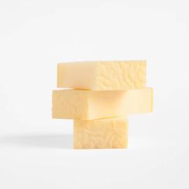 Schoonmaakzeep citroen 100 gram - Werfzeep