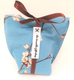Reusable Giftbag  16x8 cm - Made by Minke