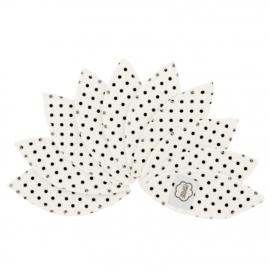Mini wasbare labia-pads 10 stuks - ImseVimse
