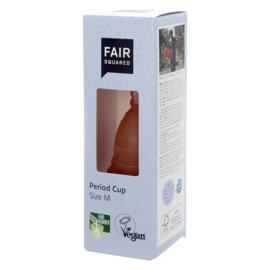 Menstruatiecup - Maat M  - FairSquared