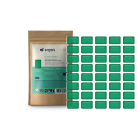 Vloerreiniger pods - 40 stuks - zero plastic - Ecopods