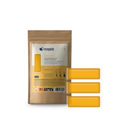 Ontvetter pods refill (maakt 1,5 liter) - 3 stuks - zero plastic - Ecopods