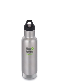 Thermosfles RVS 592 ml RVS - Klean Kanteen