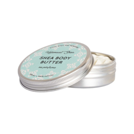 Shea Body Butter 100 ml - HelemaalShea