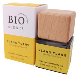 Etherische olie Ylang Ylang biologisch - Bioscents
