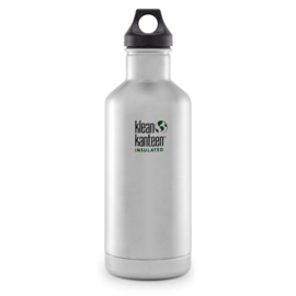 Thermosfles RVS 946 ml - Klean Kanteen