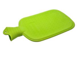 Kruik natuurrubber 2 liter - Green&Fair