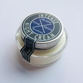 Night Cream Intense 30 ml - La Fare 1798