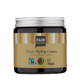 Styling Cream Argan 100 ml - Fair Squared