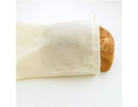 Broodzak biologisch katoen - L - BoWeevil