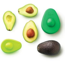 Food huggers Avocado set van 2