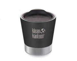 Koffie/thee beker zwart 237 ml - Klean Kanteen