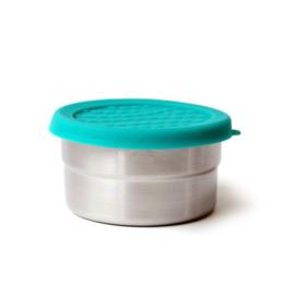ECO Seal Cup Solo 220 ml - Blue Bento