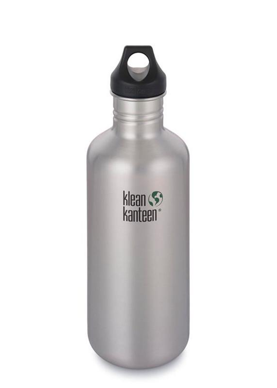 Fles RVS 1182 ml - Klean Kanteen