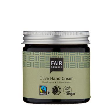 Handcreme Olive 50ml - Fair Squared