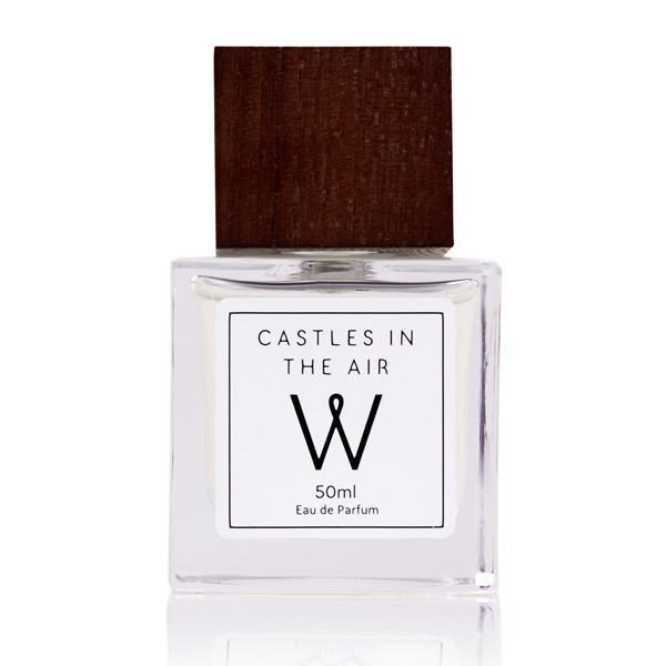 Parfum -Castles in the air- 50 ml SPRAY - Walden natural parfume