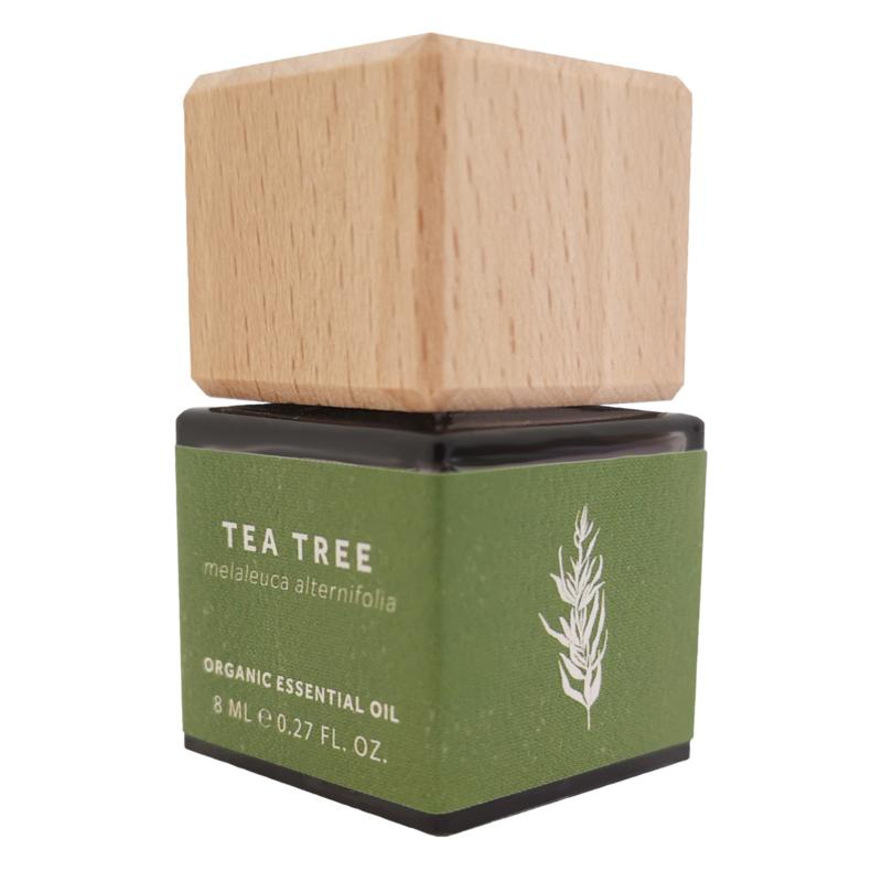 Etherische olie Tea Tree biologisch - Bioscents