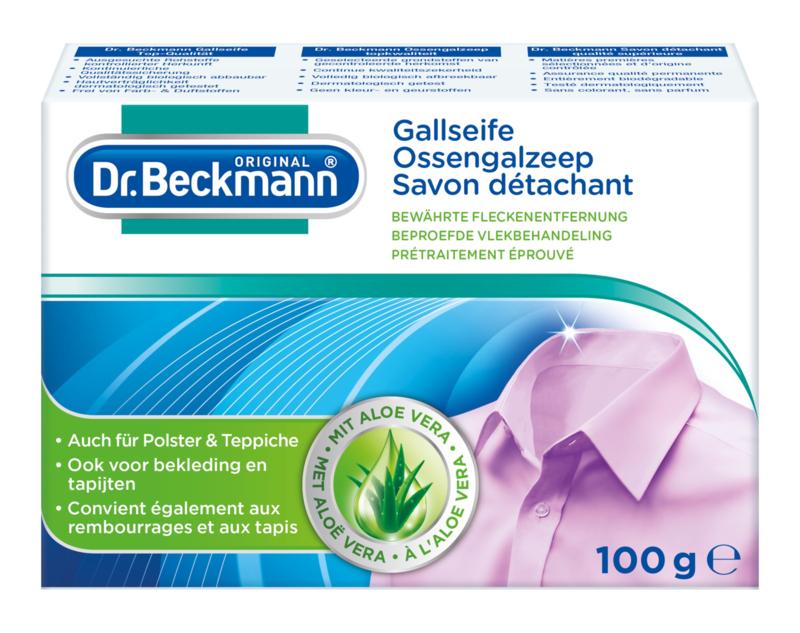 Ossengalzeep 100 gram - Dr. Beckmann