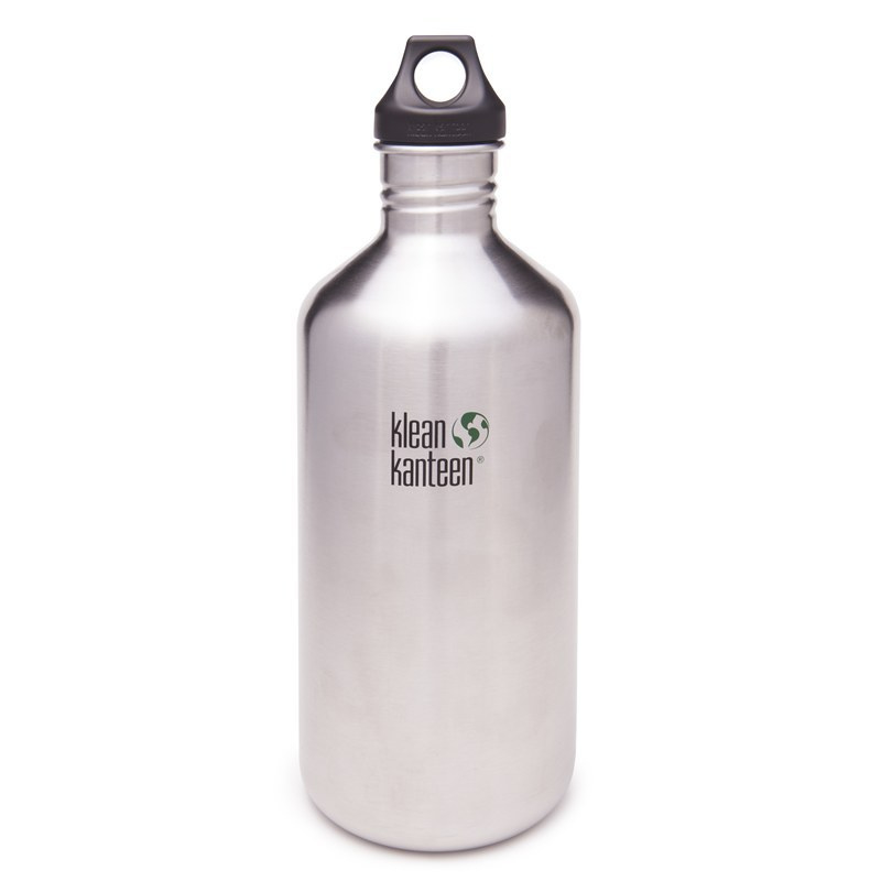 Fles RVS 1900 ml - Klean Kanteen