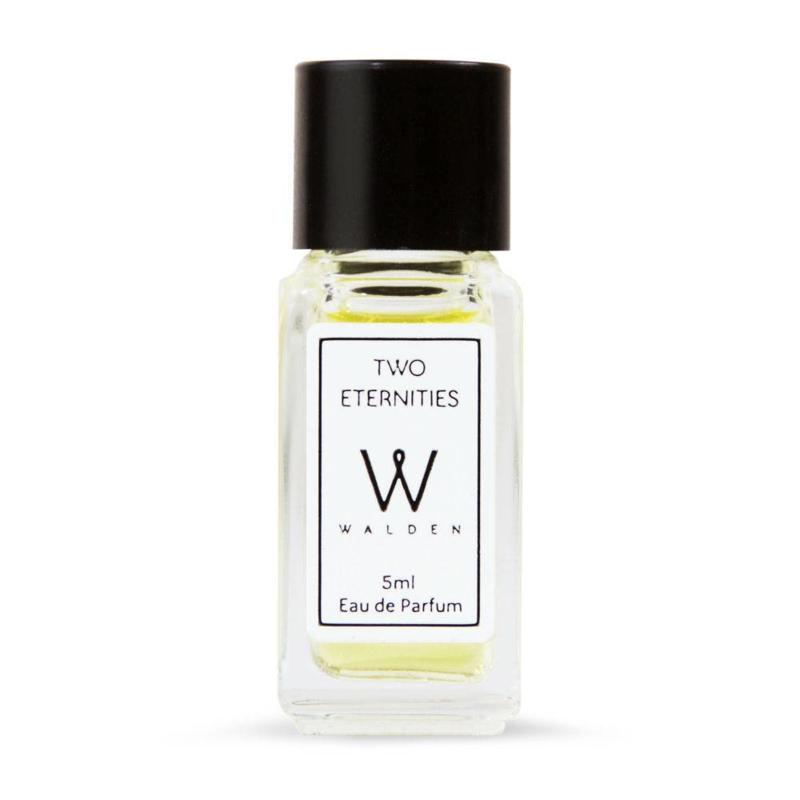 Parfum -Two Eternities- 5ml - Walden natural parfume