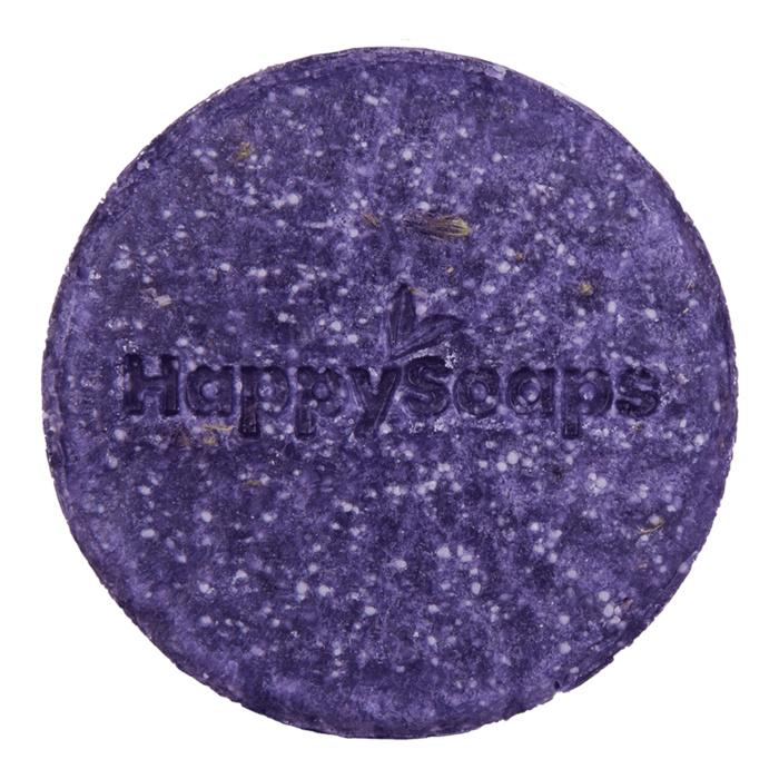 Shampoo bar  - Purple Rain - HappySoaps