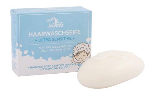 Shampoo bar - Ultra Sensitive - Ovis