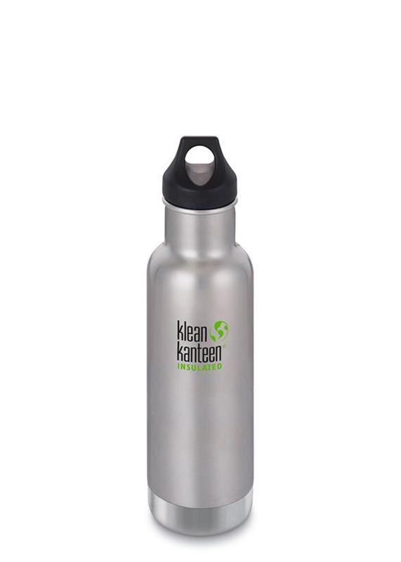 Thermosfles RVS 592 ml  - Klean Kanteen