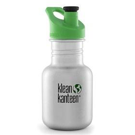 Schoolbeker RVS 355 ml - Klean Kanteen