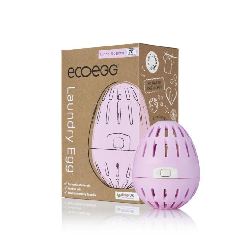 Eco Egg wasbal Spring Blossom 70 wasbeurten