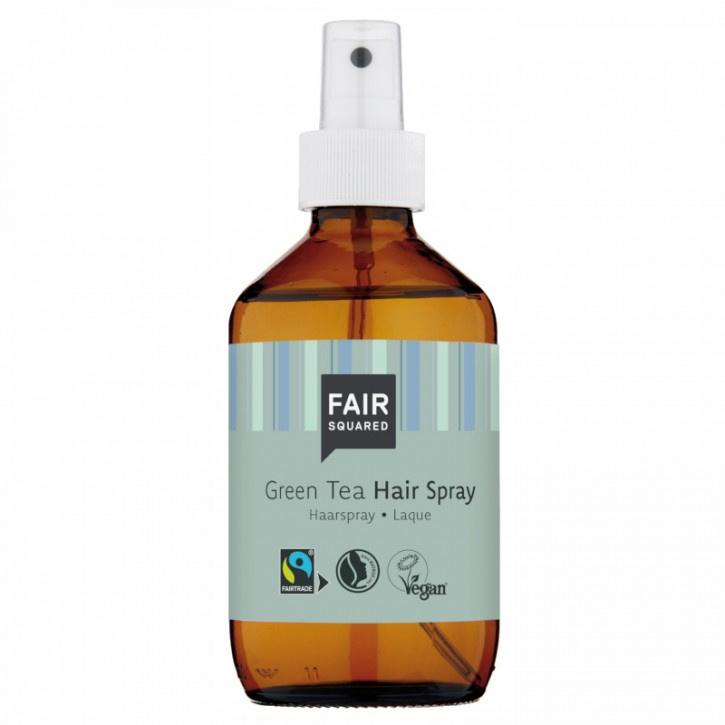 Haarspray Groene Thee - 240 ml - Fair Squared
