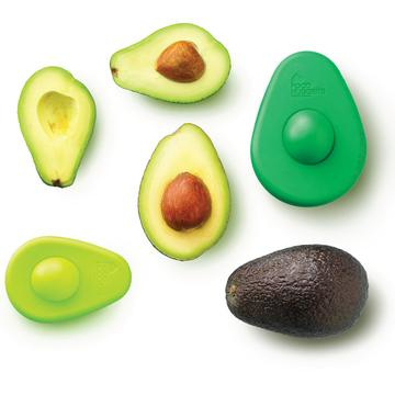 Food Huggers Avocado set van 2
