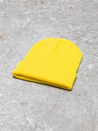 Muts geel