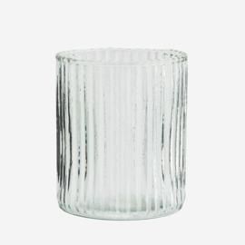 Drinkglas grooves