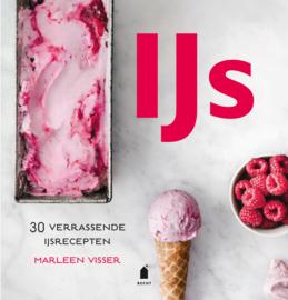 Ijs - Marleen Visser