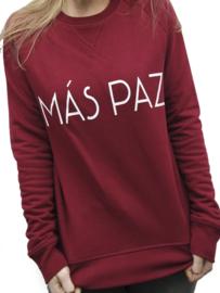 Sweater Maz Paz